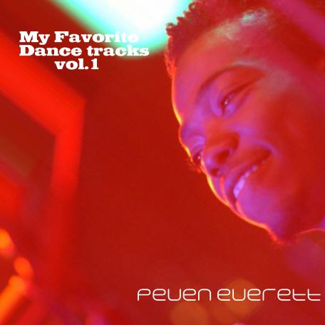 Product picture Peven Everett-Pevens Dance Favorites.zip