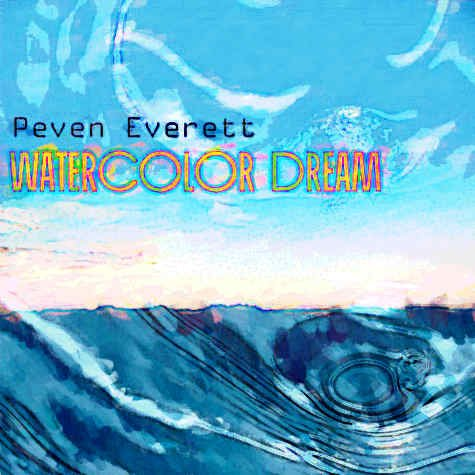 Product picture Peven Everett-Water Color Dream.zip